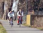 Výstavba cyklostezky zahájena