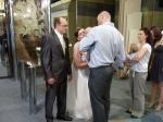 Svatba Tomáše a Blanky