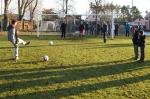Soutěž v penaltách vylosovaných diváků
