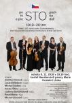 Koncert ke 100 letům státnosti