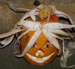 Soutěž lhotská dýně 1.11.2012